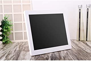 Color : Black, Size : 10inch Oureong Digital Photo Frame 10 Inch Digital Picture Frame 1280800 Pixels High Resolution Smart Electronic Frame Auto On//Off Timer Remote Control Included