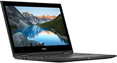 Dell 63PW8 Latitude 3390 2-in-1 Notebook with Intel i5-8350U, 8GB 256GB SSD, 13.3in (Renewed)