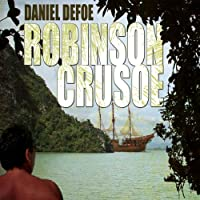 Robinson Crusoe audio book