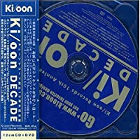 Ki/oon Decade