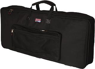 Gator Cases Padded Keyboard Gig Bag; Fits Extra Long Slim...