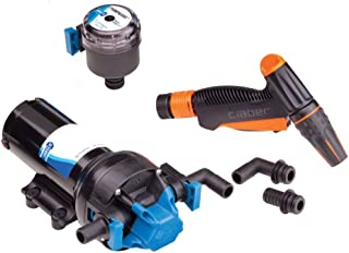 Jabsco Hotshot Series Automatic Washdown Pump