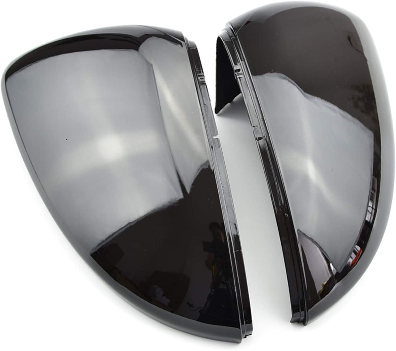 DKEKE 2 Pieces for Free Shipping Max 70% OFF New VW Golf MK7 7.5 GTI R Mirror Caps Covers 7R 7