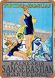 Swimming Pool Metall Zeichen Poster Wandtafel Blechschilder