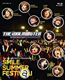 THE IDOLM@STER 6th ANNIVERSARY SMILE SUMMER FESTIV@l! Blu-ray BOX【デジパック仕様】[COXC-1036/7][Blu-ray/ブルーレイ]