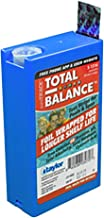 taylor sureTRACK Chlorine, Bromine, pH, CYA, TH Swimming Pool Spa Test Strips