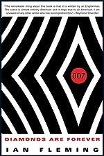 Diamonds Are Forever (James Bond (Original Series) Book 4)