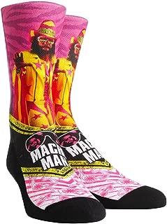 Rock 'Em WWE Walkout Socks