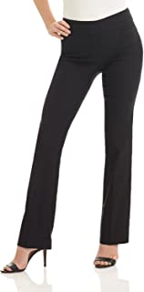 Women's Ease into Comfort Boot Cut Pant