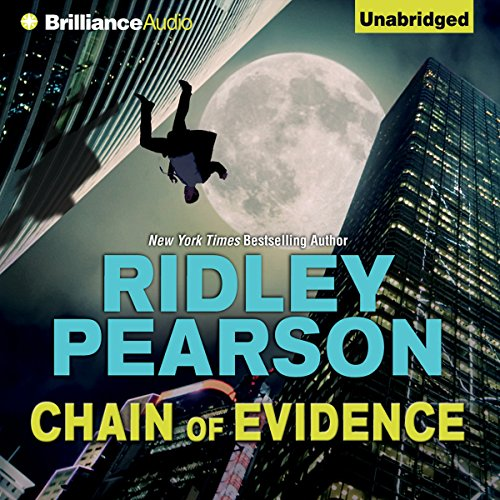Chain of Evidence cover art