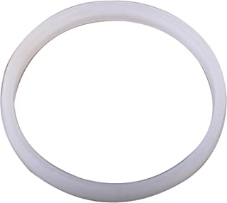 Hakka Sausage Stuffer accessory of plastic gasket for Vertical and Horzontal 3-5-7 Liters Sausage Maker