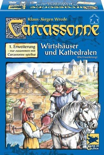 Hans im Gl Carcassonne: Wirtshäuser & Kathedrale