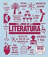 El Libro de la Literatura (Big Ideas)
