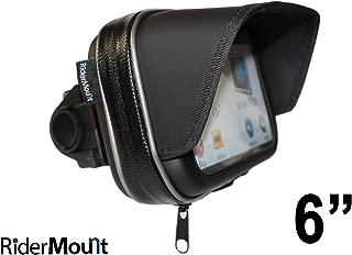 RiderMount waterproof Sunshade 6