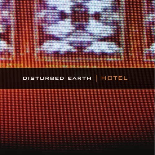 Disturbed Earth