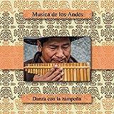 Musica de los Andes, Danza con la zampoña