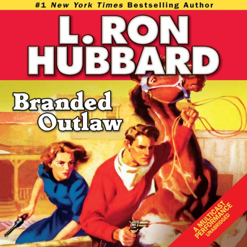 Branded Outlaw cover art