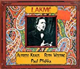 DELIBES: LAKME (LIVE PERFORMANCE, 1980) - Nicola Rescigno, cond. ; Ruth Welting, Alfredo Kraus, Paul Plishka, Joyce Gerber, David Holloway, Barry Craft