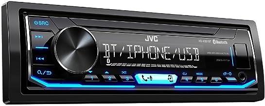 Suchergebnis Auf Für Jvc Autoradio