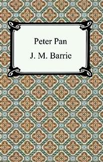 peter pan true