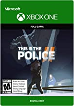 This is the Police 2 - Xbox One [Digital Code]