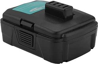 Creabest Replacment Battery for Ryobi CB120L CB121L BPL-1220 130503001 130503005, Ryobi 12V 2500mAh Lithium Battery(NOT for CB120N)