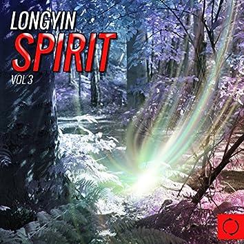 Longyin Spirit, Vol. 3