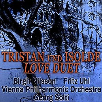 Tristan und Isold Love Duet