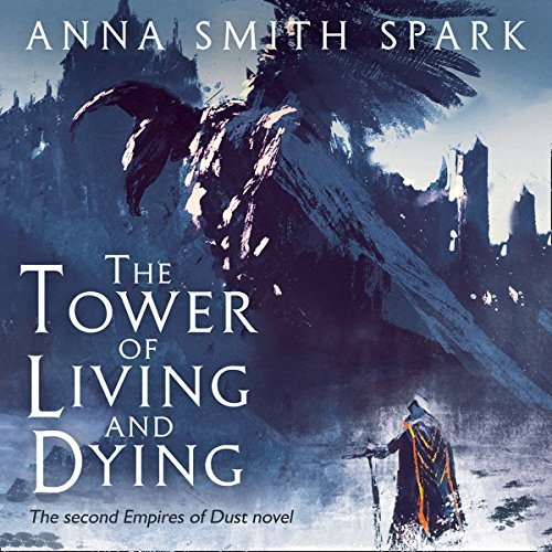 The Tower of Living and Dying cover art