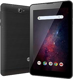 """Tablet Goldentec GT 16GB 3G Tela 7"""" Preto"""