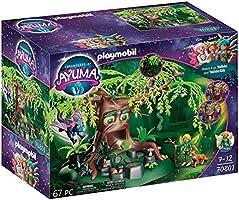 PLAYMOBIL Adventures of Ayuma Boom der wijsheid - 70801