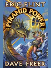 Pyramid Power (The Pyramid Series Book 2)