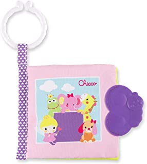 Chicco Fantasy Shapes Book 3-36M