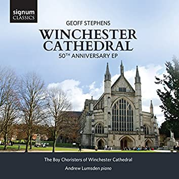 Winchester Cathedral: 50th Anniversary EP