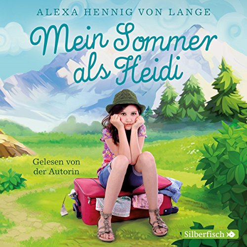 Mein Sommer als Heidi Titelbild