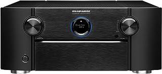 Marantz SR8015 11.2-channel AV Receiver with Dolby Atmos®, Wi-Fi®, Bluetooth®, Apple AirPlay® 2, and Amazon Alexa compatib...