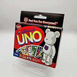 BE@RBRICK カードゲームUNO