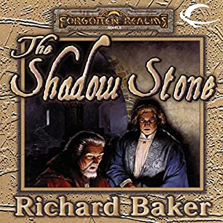 The Shadow Stone cover art