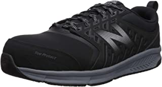 New Balance Men's 412v1 Work Industrial Shoe