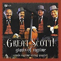 Giants of Ragtime