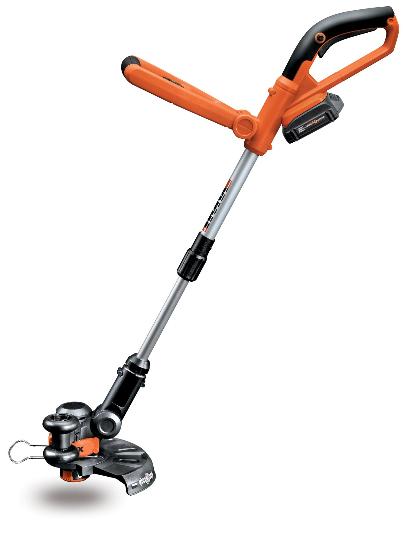 Worx WG155 Cordless Lithium Included