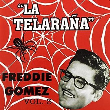 La Telaraña, Vol. 3