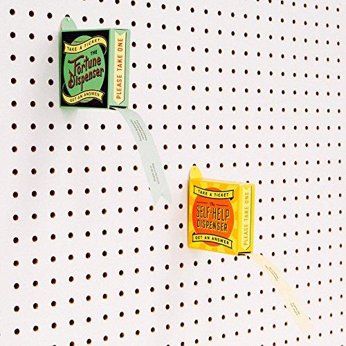 Knock Knock Self-Help Dispenser (10133) Photo #4