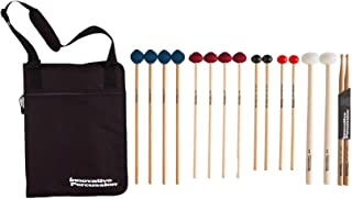 Innovative Percussion Mallets, inch (FP3)