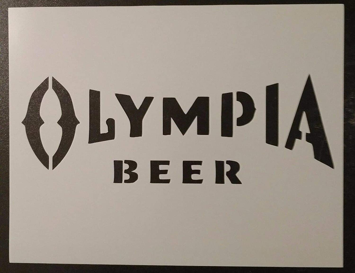 Olympia Beer 11