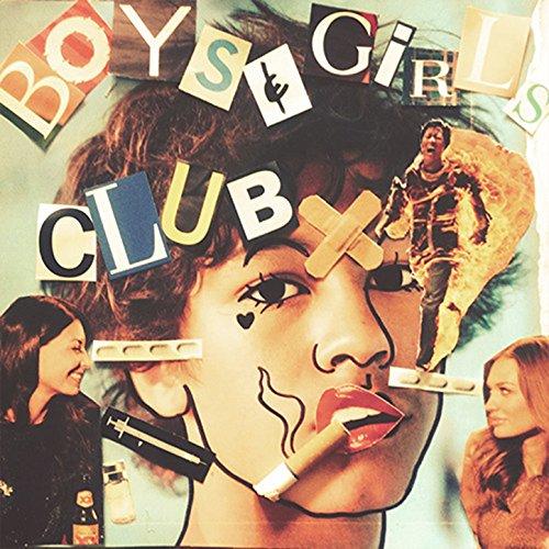 Boys & Girls Club - EP [Explicit]