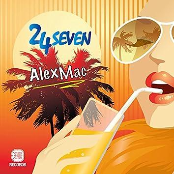 24 Seven EP