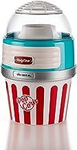 Ariete XL popcornmachine, 1100 W, lichtblauw