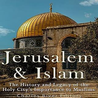 Jerusalem and Islam cover art