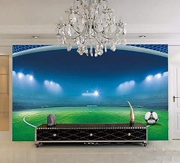 3D Calcio 33 Parete Murale Foto Carta da parati immagine sfondo muro stampa